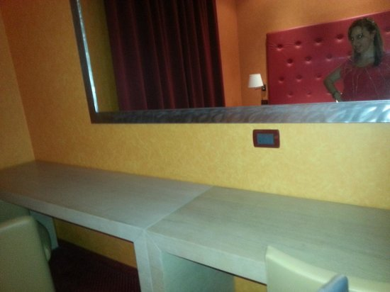 Best Western Hotel Piemontese : ma chambre