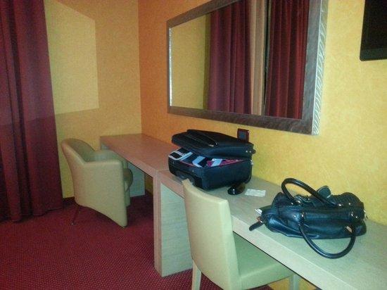 Best Western Hotel Piemontese: aussi ma chmabre