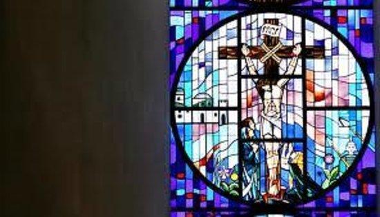 Parroquia de Cristo Resucitado: Parish of the Risen Christ