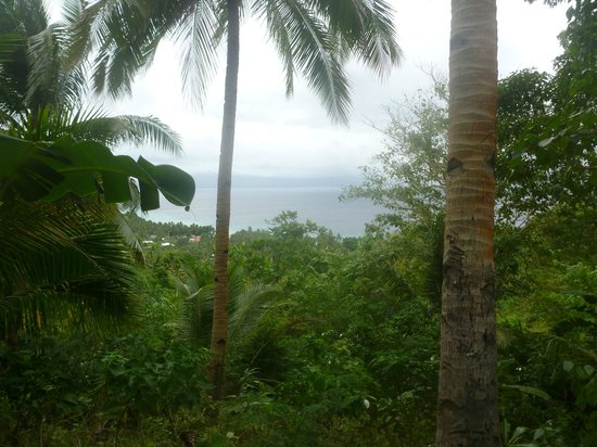 Limasawa Island: Views from Top