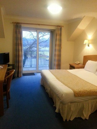 BEST WESTERN Passage House Hotel: room in south lodge