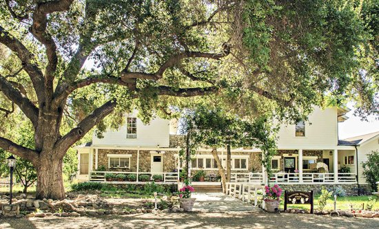 Ojai Valley Inn Rooms Suites: Ojai Serenity Suites (CA)