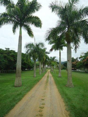 Bananal, SP: Hotel Fazenda Boa Vista