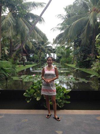 Anantara Bophut Koh Samui Resort: Anantara Koh Samui
