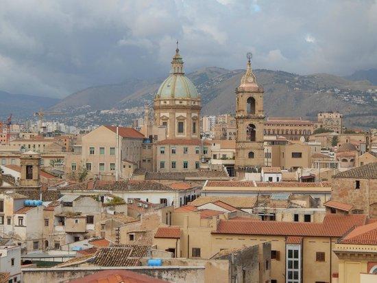 Ambasciatori Hotel: Palermo