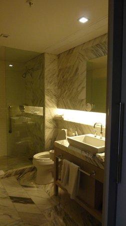 The Westin Guadalajara: Bathroom