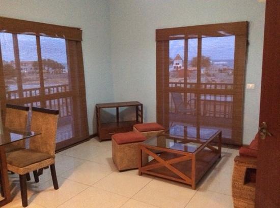 Hotel Aquamarina Suites THe Senses Collection: la sala comedor