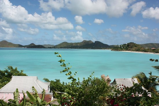 Bolans, Antigua: Great view from our room. (17)