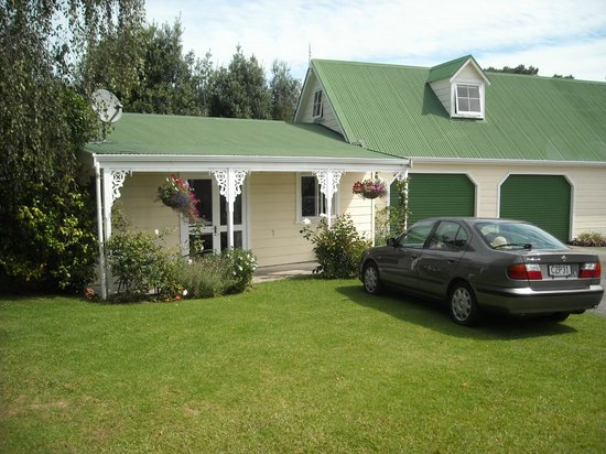 Allambee Cottages: PEACEFUL SUNNY QUIET