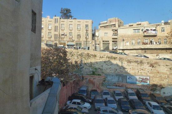 The Boutique Hotel Amman: room 6: double c private bath