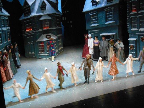 National Theater : くるみ割り人形