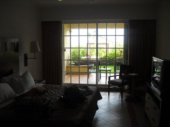 Hotel Marina El Cid Spa & Beach Resort: room