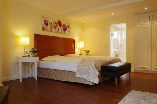 Hotel Gut Altona: Hotelzimmer Gut Altona