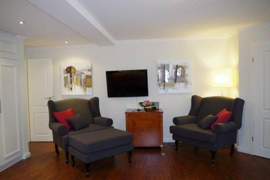 Hotel Gut Altona: Zimmer 86