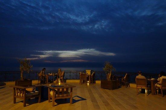 Kempinski Hotel Ishtar Dead Sea: View
