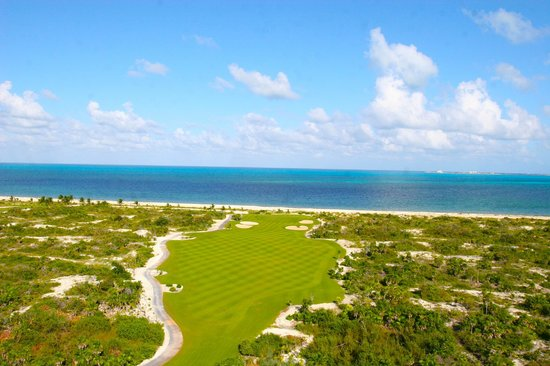 Golf Tours Cancun