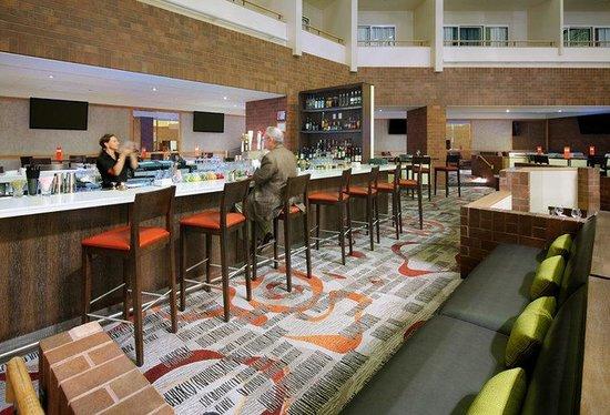 Hyatt Regency Princeton : Artisan Kitchen and Lounge