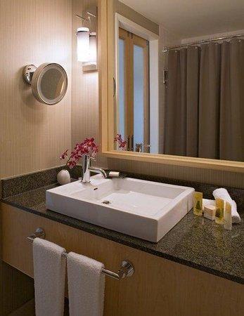 Hyatt Regency Santa Clara: CLARA_P010 Bathroom