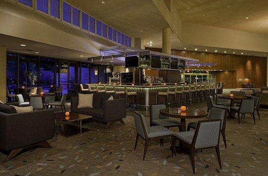 Hyatt Regency Santa Clara: CLARA_P037 Bar