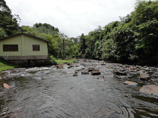 Itubera, BA: Cachoeira da Pancada Grande