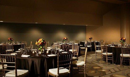 Hyatt Regency Santa Clara: CLARA_P032 Ballroom Banquet