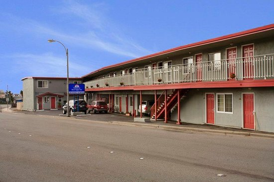 Photo of Americas Best Value Inn North Seaside