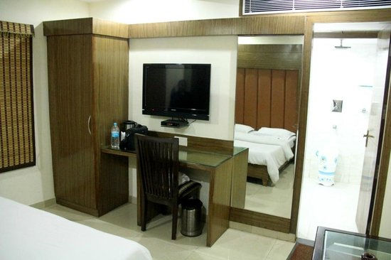 FabHotel Mohan International Paharganj: Room 305