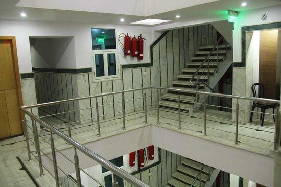 FabHotel Mohan International Paharganj: 3rd Floor