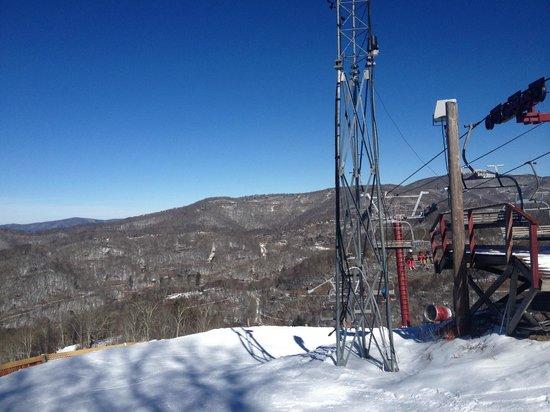 Hotels Near Wolf Ridge Ski Resort
