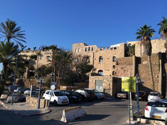 Jaffa Old City : Old Jaffa