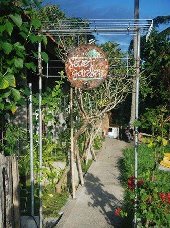 SECRET GARDEN UBUD - Prices & Condominium Reviews (Bali) - TripAdvisor
