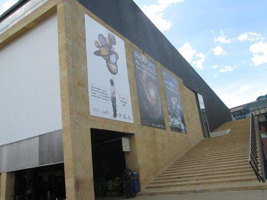 Planetario de Medellín: El tema del mes