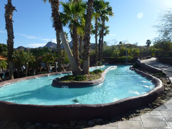 Pointe Hilton Squaw Peak Resort: Lazy river