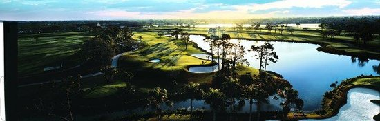 PGA National Resort and Spa: Champ Sm