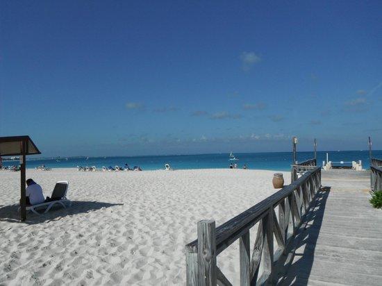 Club Med Turkoise, Turks & Caicos : Quel paysage!