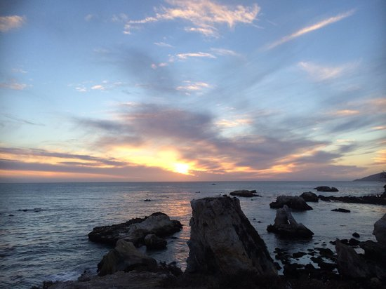 Pismo Beach, CA: Best place to watch a sunset