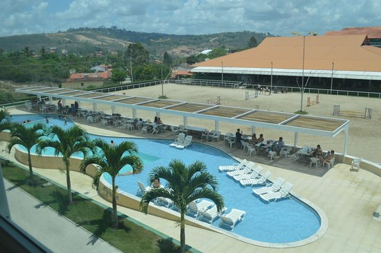 Villa Hipica Resort: Piscina Adulto / Infantil
