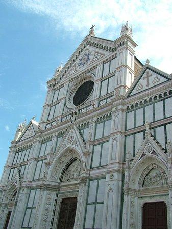 Centro Storico : Вот такая Флоренция