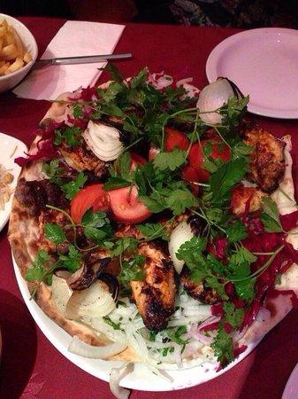 Arbil Restaurant