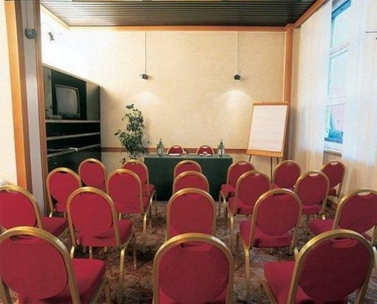 Hotel Sant'Ambroeus: Conference & Banquets