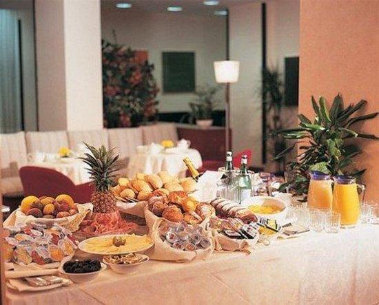 Hotel Sant'Ambroeus: Restaurant
