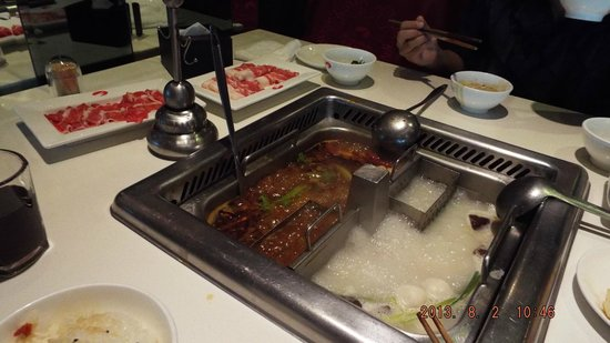 Haidilao Hot Pot (DaTun Road)