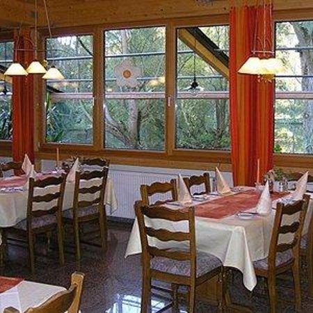 Bruschied, Alemania: Restaurant