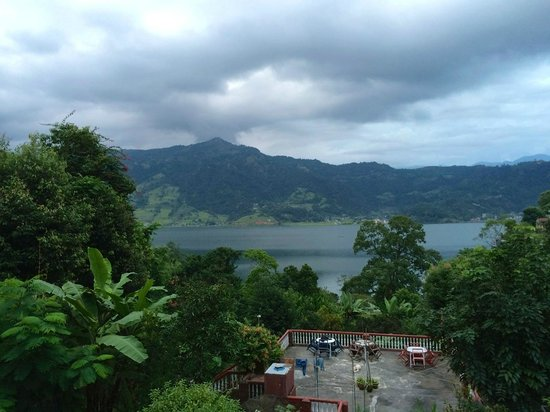 Kopila The Nature Home: Beautiful View from the Rooms