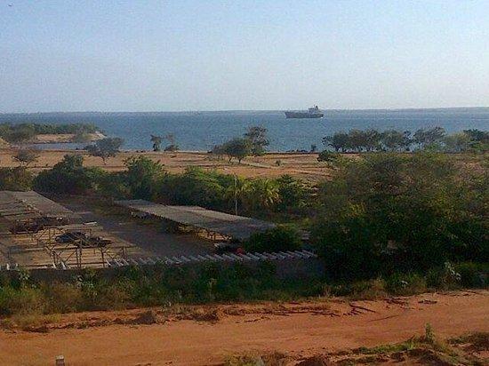 InterContinental Maracaibo: Lake view