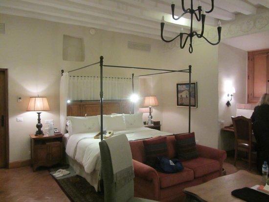 Belmond Palacio Nazarenas : Suite