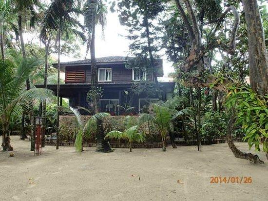 Island Pearl: Villa 27