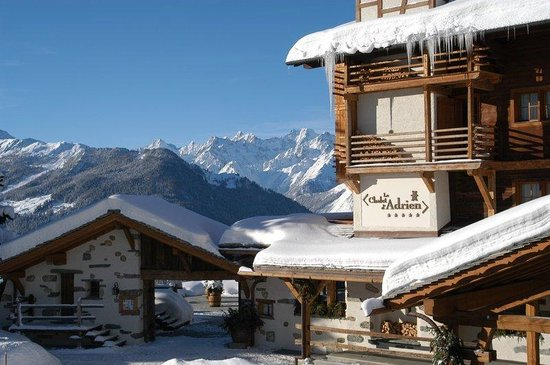 Photo of Le Chalet d'Adrien Verbier