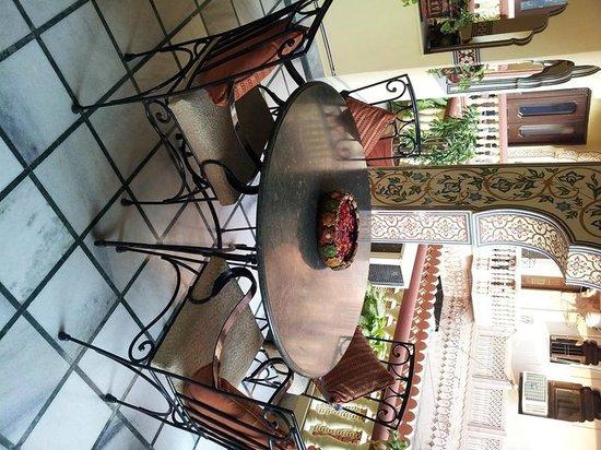 Umaid Bhawan Heritage House Hotel: Random