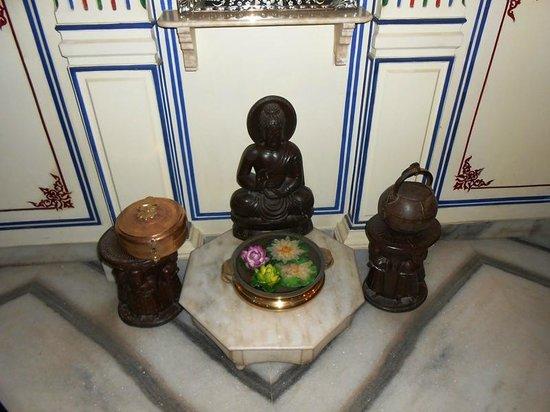 Umaid Bhawan Heritage House Hotel : Random
